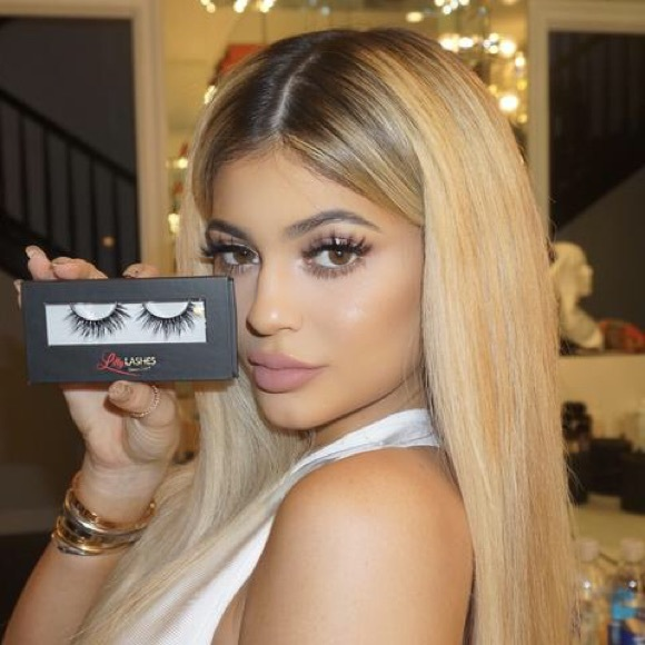 7057b5af255 Lilly Lashes Makeup | Miami 3d Faux Mink Lash | Poshmark